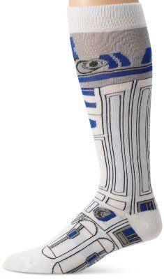 Star Wars R2-D2 (R2D2) Socks
