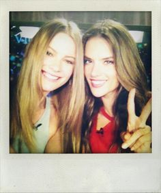 DECEMBER 04TH, 2012 · 6 NOTES     BEHATI PRINSLOO    ALESSANDRA AMBROSIO    HAWAII FIVE-0    VICTORIA'S SECRET FASHION SHOW    VSFS