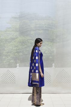 By Sanjay Garg of Raw Mango. Bridelan- Personal shopper & style consultants for Indian/NRI weddings, website www.bridelan.com  #RawMango #SanjayGarg #Bridelan #BridelanIndia.