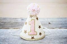 Chicas 1er cumpleaños Twinkle pequeña torta de por LaLaLolaShop