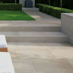 patio slabs sandstone - Google Search