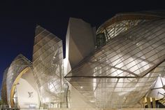 Galería de Fundación Louis Vuitton / Gehry Partners - 19