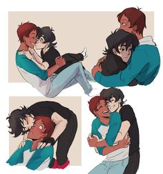 klance doing domestic things is my weakness Búsqueda de Twitter