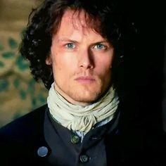 """After Dougal and Ned Gowan leave, Colum chastises Jamie for his disloyalty for marrying a Sassenach, """"knowing well that none in the clan will support ye now as my successor."""" Jamie: """"I meant no such betrayal, uncle."""" Colum: """"Get out."""" 
