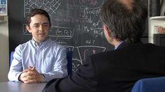 Dimitar Sasselov Interviews Dylan Spaulding