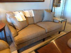 Classic Lee Industries sofa