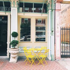 Urban Outfitters - Blog - UO Road Trip: New Orleans, LA