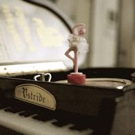 """I miss my music box :""""( But I hate to remind a bad memory w/ music box :""""("""