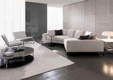 Minotti Ipad - HAMILTON ISLANDS - SOFAS EN