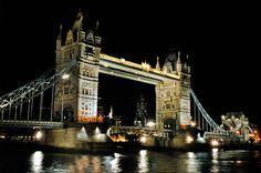 London Calling ♥