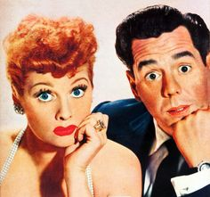"""Originally set in an apartment building in New York City, I Love Lucy centers on Lucy Ricardo (Lucille Ball) and her singer/bandleader husband Ricky Ricardo (Desi Arnaz), along with their best friends and landlords Fred Mertz (William Frawley) and Ethel Mertz (Vivian Vance). During the second season, Lucy and Ricky have a son named Ricky Ricardo, Jr. (""""Little Ricky""""), whose birth was timed to coincide with Ball's real-life delivery of her son Desi Arnaz Jr"""