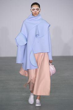 Xiao Li | Ready-to-Wear - Autumn 2016 | Look 8