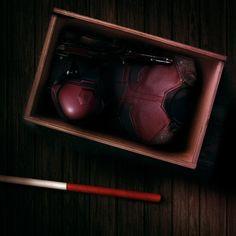 Daredevil enfile (presque) le même costume pour sa seconde saison