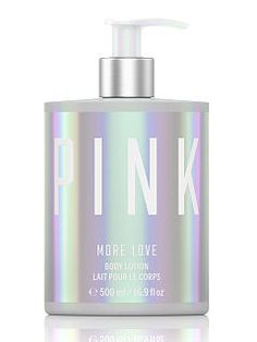 MORE LOVE Body Lotion