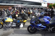 Hundreds join Bristol Bike Theft Awareness Ride Bristol, Join, Motorcycle, Events, Bike, Bicycle, Motorcycles, Bicycles, Motorbikes