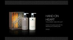 Palazzo Collection   Try the range in the comfort of your own home.   PM me www.facebook.com/JenTempleSpa or head direct to www.templespa.com/jennayates