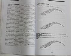 Aliexpress.com: Mua E mới tài liệu giảng dạy cuốn sách dạy lông mày lông mày thêu Workbook phao câu cá phát Lip sách bài tập người mới bắt đầu sách từ đáng tin cậy sách ý nhà cung cấp về Fly to the universe integrity525185