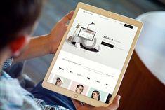 iPad Pro Mockups v7 by 2dsight on @creativemarket