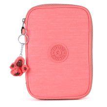 100 Pens Case - Dazzling Pink