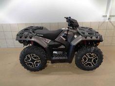 Used 2015 Polaris SPORTSMAN 850 SP TIT ATVs For Sale in Minnesota. 2015 POLARIS SPORTSMAN 850 SP TIT, 1 OWNER! 14' ALUMINUM WHEELSELECTRONIC POWER STEERING!WARRANTY