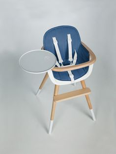 High chairs are one the most functional complements in babies daily life. In Micuna we have your disposal the safiest and handly baby high chair to ensure…                                                                                                                                                      Más