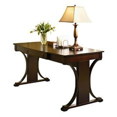 I pinned this Caddoa Writing Desk from the His Favorite Things event at Joss and Main!
