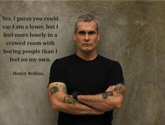 loner. #introvert