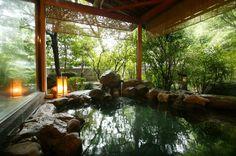 "Image of ""inn Harumi sea roar"" Shoningahama Beppu Onsen hot-spring resort inn"