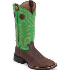 RR4010 Tony Lama Mens 3R Western Boots
