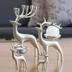 Pentik reindeer design