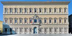 Le quattro meraviglie di Roma. Di nobili dimore e detti popolari