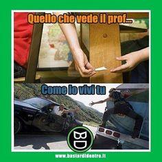 Ma pk i prof non lo capiscono😵☺? Some Funny Jokes, Hilarious, Funny Photos, Funny Images, Verona, Italian Memes, Funny Test, Funny Scenes, Funny Moments