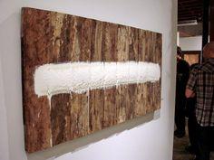 Caldwell Snyder, Evolving Art, Root Division, Super 7 - San Francisco Art Galleries Events: September 13, 2008