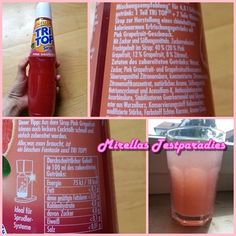 Trip Top Pink Grapefruit.