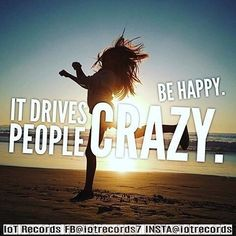 #IoTRecords #life #quotes #lifequotes #runhappy #happiness #happy #smile #smile #smilealways #smiletolife