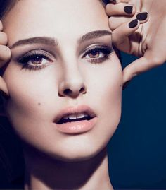 #nathalie #portman #beauty