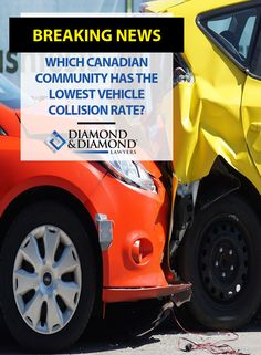 A community in northern Ontario ranks as the safest for drivers in Canada, with an average vehicle collision rate of according to data from the Allstate Insurance Company of Canada. Personal Injury Lawyer, Current News, Community, Vehicles, Vehicle
