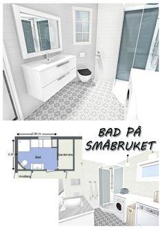 Badet – Småbruket | Nr14