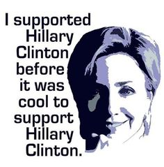Hillary Clinton Supporters's photo.