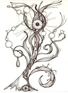 tree by KEKIERO.deviantart.com on @deviantART