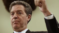 """Republican Gov. Sam Brownback said the 2012 tax cuts would deliver a """"shot of adrenaline"""" to the state's economy. Instead, revenues crashed, spending cuts, borrowing and accounting tricks followed."""