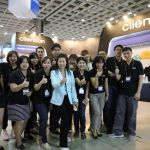 Clientron Showcases Multiple Innovations of Thin Client and POS Products at Computex Taipei 2017
