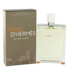 Terre D'hermes Eau Tres Fraiche Eau De Toilette Spray By Hermes