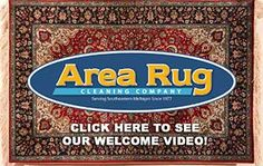 Your oriental rug should be taken care of by professionals because it's made from natural fibers, not synthetic ones.