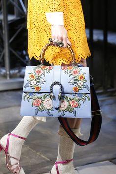 Gucci Fashion show details & more