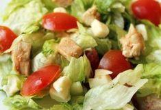 13+1 laktató saláta kevesebb mint 300 kalóriából