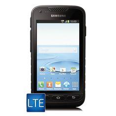 Samsung Galaxy Rugby™ LTE  http://cellcom.ca