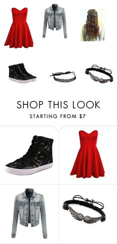 """Alec fo Luciana"" by leah-holly-walker ❤ liked on Polyvore featuring Rebecca Minkoff and LE3NO"