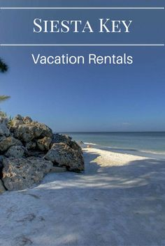 Explore Siesta Key, FL! Find vacation rentals in Siesta Key, Sarasota and Venice. We have rentals in all sizes and price options. #Florida #vacation #rental #itrip