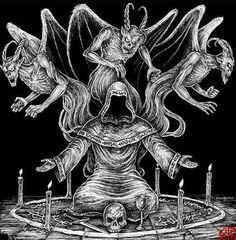 Ciudades que tienes conexiones con el satanismo. – OXLACK INVESTIGACIONES